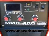Сварочный инвертор SHYUAN MMA 400