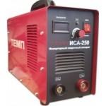 Сварочный инвертор ТЕМП ИСА-250