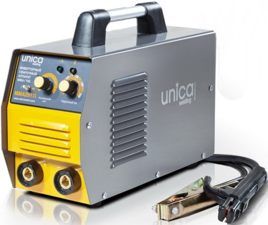 Сварочный инвертор Unica MMA-291