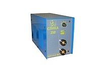 Сварочный инверторный аппарат (инвертор) СПИКА 250