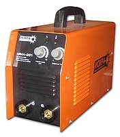 Сварочный инверторный аппарат Искра ММА 291