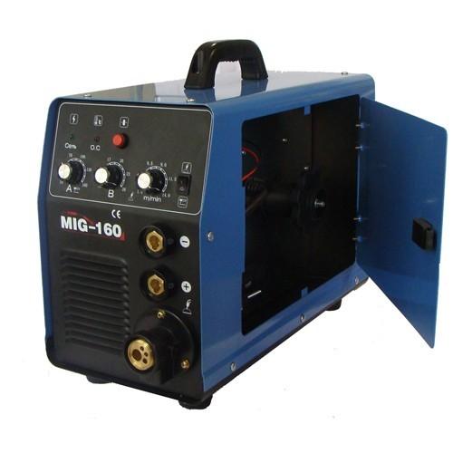 Сварочный инверторный полуавтомат TAVR MIG-160