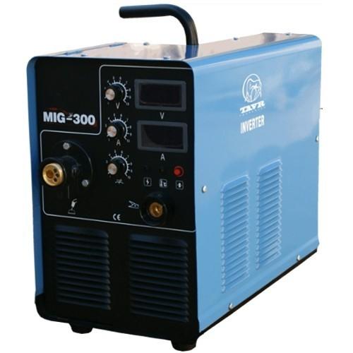 Сварочный инверторный полуавтомат TAVR MIG-350 380 Вольт