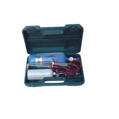 Сварочный набор в чемодане АК1025 Китай