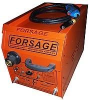 Сварочный полуавтомат FORSAGE TORNADO 250 380 В