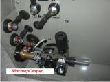 Сварочный полуавтомат инверторного типа АВАНГАРД MIG 280Р