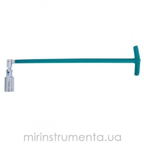 Свечной ключ Т-образный INTERTOOL HT-1718