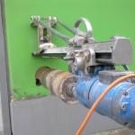 сверление отверстий диаметром до 500 мм