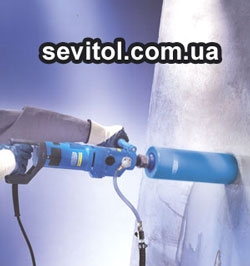 Сверлильная машина TYROLIT, 2,2 кВт
