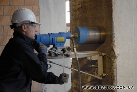 Сверлильная машина TYROLIT, 3,2 кВт