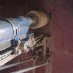 Сверлить бетон, монолит