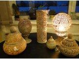 Фото  1 Светильники из камня 1946101