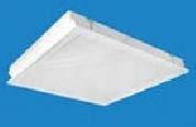 Светильник люминесцентный встраиваемый опал ЛВО 4х20 595х595 IP20