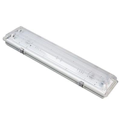 Светильник промышленный 2x36W ІР65