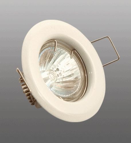 Светильник: точечный ALPE 11 хром - Brilux