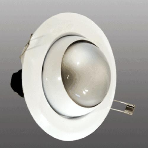 Светильник: точечный APRE 80R поворотный OS-APR80R-10 Brilux 1x100W 230V E27