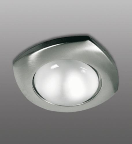Светильник: точечный TAFIA 63S золото матовый Brilux