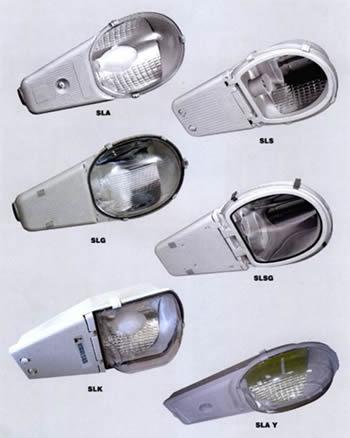 Светильник уличный ЖКУ, РКУ 150W Stream E40 Stream E40