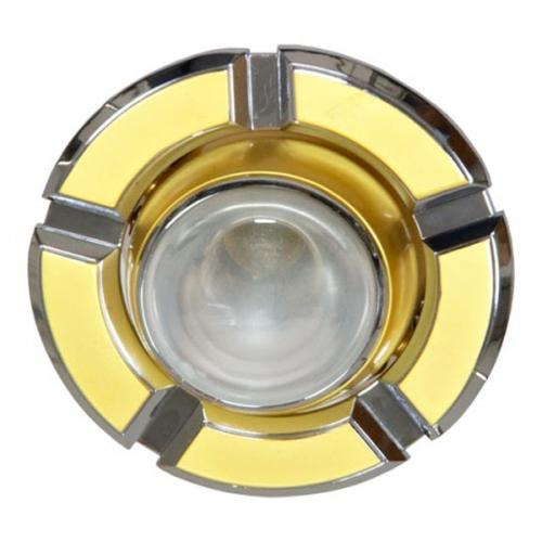 Светильник: встраиваемый Feron 098 R50 1x60W 230V E14
