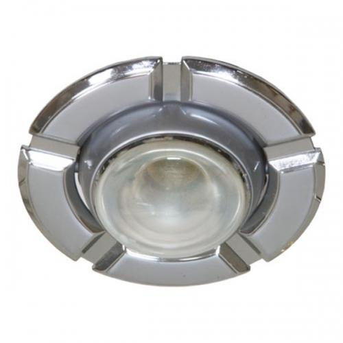 Светильник: встраиваемый Feron 098S R50 1x60W 230V E14