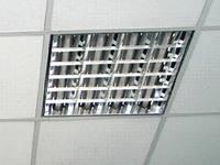Светильники для подвесных потолков 60*60