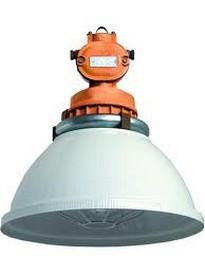 Светильники для промышленных зданий и производственных помещений – подвесные для высоких пролетов: - ГСП - ЖСП - РСП