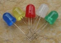 Светодиоды MTK2-10W01WC-40cd