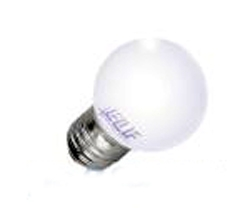 Светодиодная ламапа ELF, цоколь Е-27,220В, IP 54, 18 диодв.