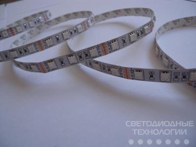 Светодиодная лента МТК-150B5050-12