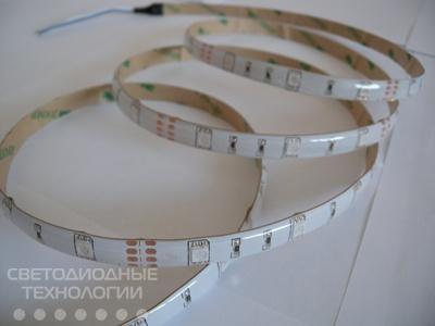Светодиодная лента МТК-150RF5050-12
