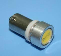 Светодиодные лампы для автомобилей BA9S-1W