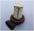 Светодиодные лампы для автомобилей H8-18LED-(5050 2chips)