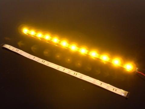 Светодиодные линейки MTK2-2028W LCD