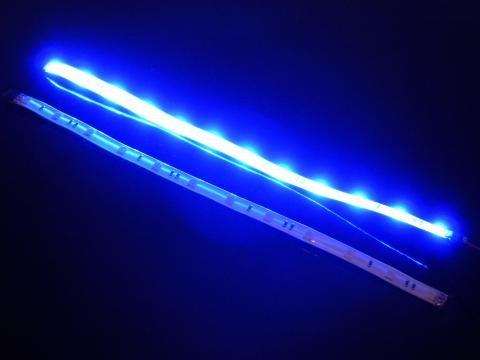 Светодиодные линейки MTK2-5050UWC-12(blac k)