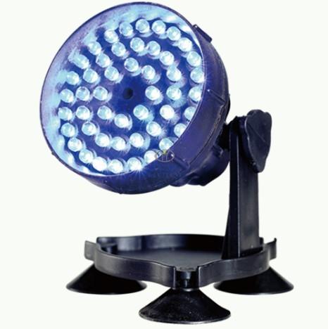 Светодиодные водонепроницаемые лампы подсветки идеально подойдут для вашего бассейна, фонтана.