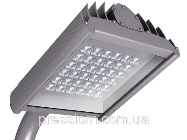 Светодиодный LED светильник для улицы КЕДР LE-0258