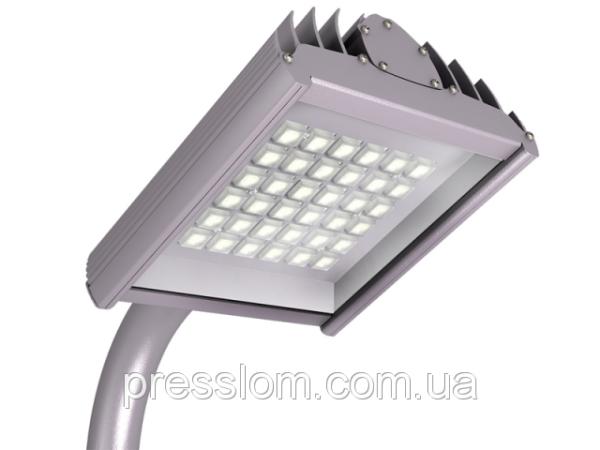 Светодиодный LED светильник уличный КЕДР LE-0260
