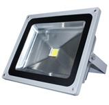 Светодиодный прожектор 50Вт Световой поток(Лм) теплое свечение-4255, холодное-4650 Мощность 50Вт IP65