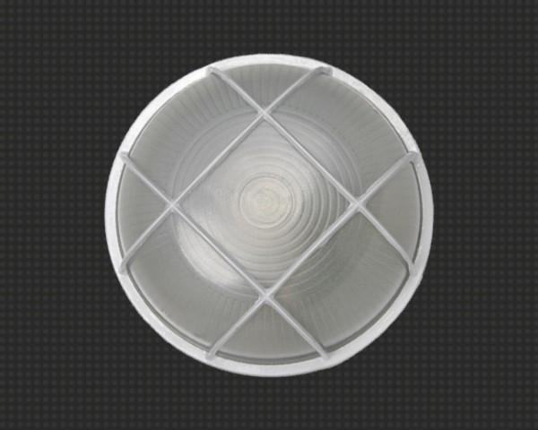 Светодиодный светильник 7Вт для ЖКХ, антивандальный корпус