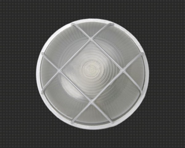 Светодиодный светильник для ЖКХ LED12, 12Вт, 1200Лм, крепление на стену или потолок, IP67