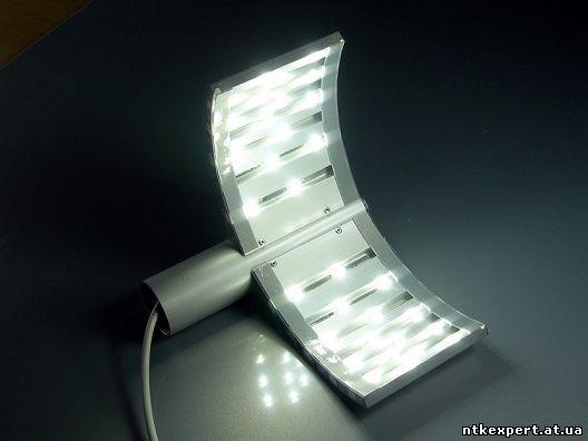 Светодиодный светильник уличный 36Вт, 6400Лм, крепление на консоль или кронштейн, IP65