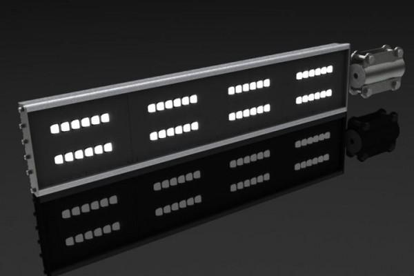 Светодиодный светильник уличный LED133, мощность 130Вт, аналог ДРЛ-125, ДНаТ-70. Светодиоды CREE и LG. Гарантия -3 года