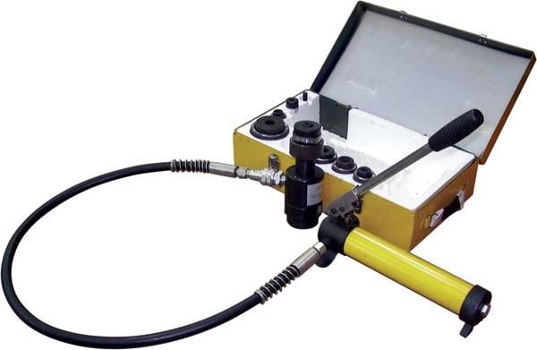 SYK-8 инструмент для просекания отверстий (d: 22; 27,5; 34; 43; 49; 60)