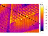 Тепловизионная диагностика домов, квартир