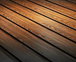 Профнастил, металлопрофиль, Т8 ,Т10 золотой дуб, орех для подшивки крыши, фасада и забора от Стройдом (Черновцы)