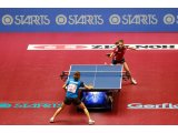 Фото  1 Спортивное покрытие для настольного тенниса Gerflor Recreation 45 (Франция) 2138828