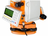 Тахеометр без отражательный TheoDist® FTD 05 Угловая точность 5 Высококачественная оптика