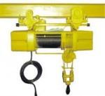 Таль электрическая канатная ТЭ 025
