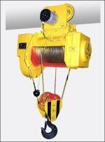Таль электрическая канатная ТЭ 050