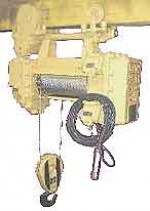 Таль электрическая канатная ТЭ2М (ВТЭ2)